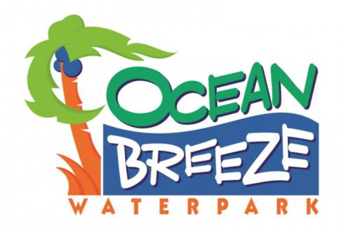 Ocean Breeze Water Park